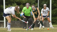 Wilde Lake vs. Marriotts Ridge field hockey [Pictures]