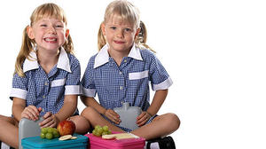 Nutritious Meals Make Better Grades