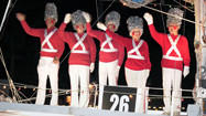 Photos: Winterfest Boat Parade over the years