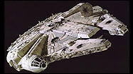 <b>Pictures:</b> Our favorite fictional space ships