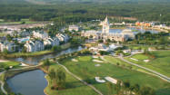 Florida Golf Guide -- Sunshine state has the golfer's dream