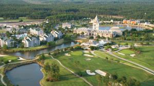 Florida Golf Guide -- Sunshine state has the golfer's dream