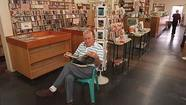 'Florida's Greatest Rainy-Day Attraction!' -- St. Pete's Haslam's Book Store, an old-school heaven for readers