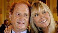 Medavoys buy $5.85-million home in Beverly Hills