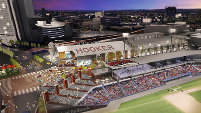 Hartford Provides First Detailed Peek At Ballpark Revenue Projections