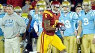 Photos: USC 28, UCLA 7