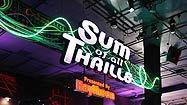 Pictures: The Sum of All Thrills simulator at Disney's Epcot