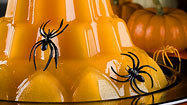 Recipe: Vampire blood-orange gelatin