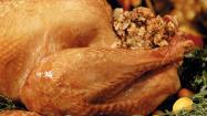 Thanksgiving dinner's carbon footprint
