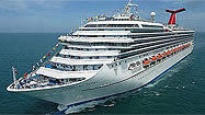 Florida Cruise Guide: Carnival Glory pictures