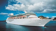 Florida Cruise Guide: Royal Caribbean Monarch of the Seas pictures