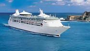 Florida Cruise Guide: Royal Caribbean Grandeur of the Seas pictures
