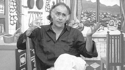 August Coppola