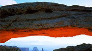 America's hidden gems: The 20 least-crowded national parks in 2009