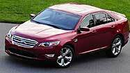 Ford Taurus, Lincoln MKS get a needed boost
