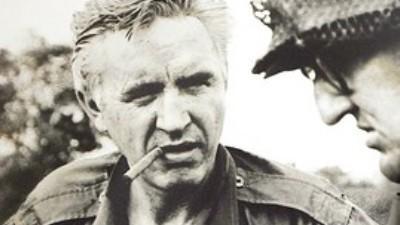 William Tuohy