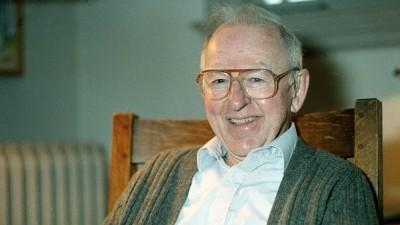 Dr. Edwin G. Krebs
