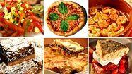 The Times' top 10 recipes of 2009
