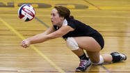 Loch Raven vs. Catonsville volleyball [Pictures]