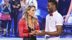 'Dancing With the Stars' recap: Lolo told to Gogo