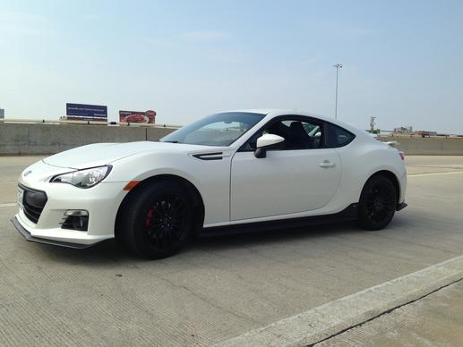 2015 subaru brz series blue limited edition auto review baltimore sun. Black Bedroom Furniture Sets. Home Design Ideas
