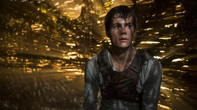 'The Maze Runner' is skill level: medium