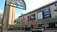 Board approves changing Baltimore Arena's name to Royal Farms Arena