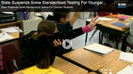 PB schools developing 400 new mandatory tests