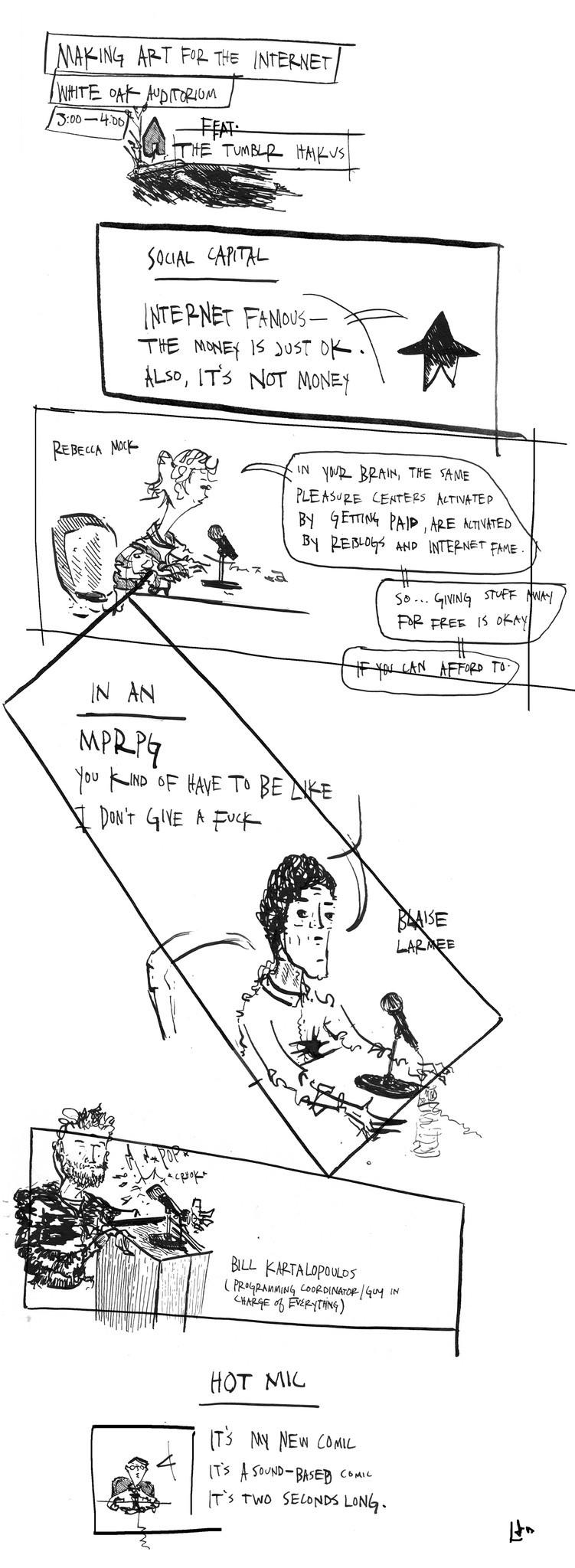 Internet Haikus