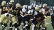 Weekly Previews: Top-ranked St. Francis ready for showdown with No. 1 Monrovia