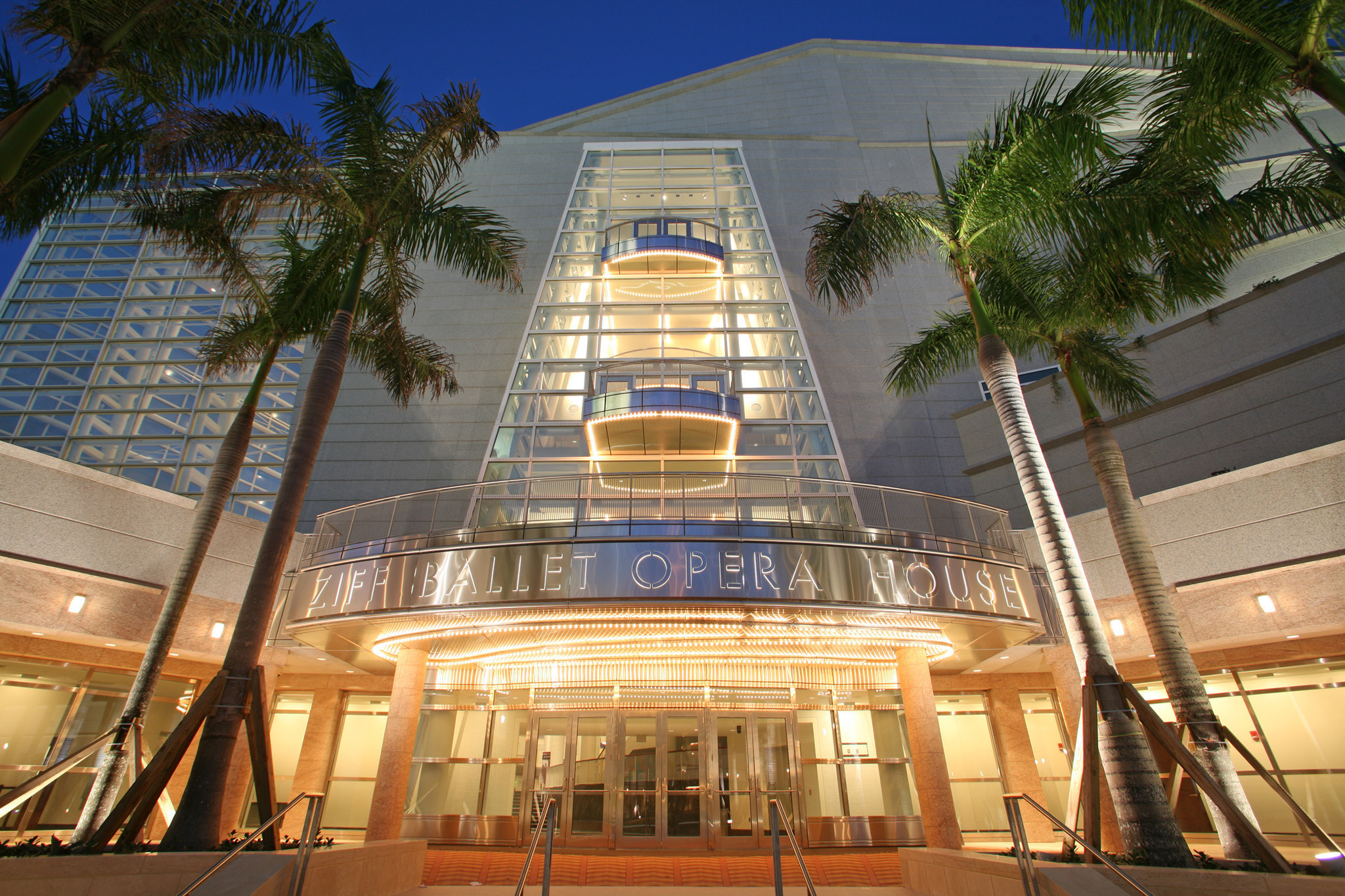 Lugares Para Salir En West Palm Beach