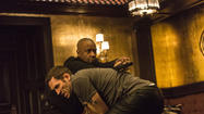 Denzel hasn't fallen with 'The Equalizer'