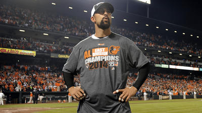 With chance at AL's top seed, Orioles look for ways to rest some key players