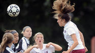 Towson teamwork leads to 1-0 win over Eastern Tech in girls soccer