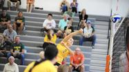 Rejuvenated Green Terror volleyball team killing it