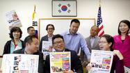 Korean Community [Pictures]