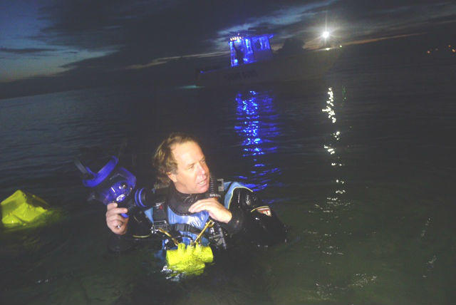52 часа в глубинах океана