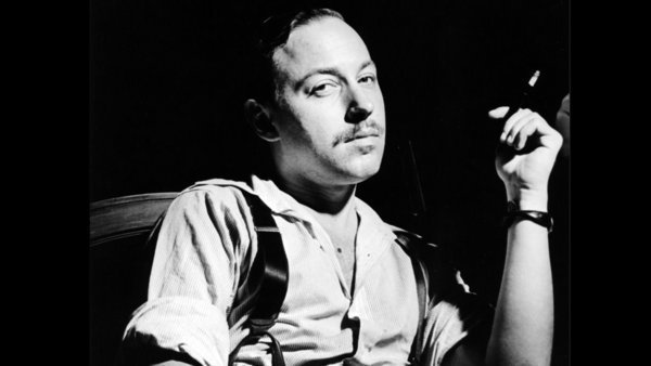 tennessee williams his life in quotsuddenly last E arly in his life, tennessee williams shared with his older sister, rose, an intensely close relationship that left an indelible mark on his life and most of his literary work.