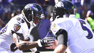Baltimore Sun predictions for Ravens at Browns