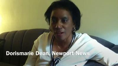 Video: Newport News resident discusses SWAT response, scam