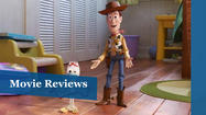 Latest movies reviewed