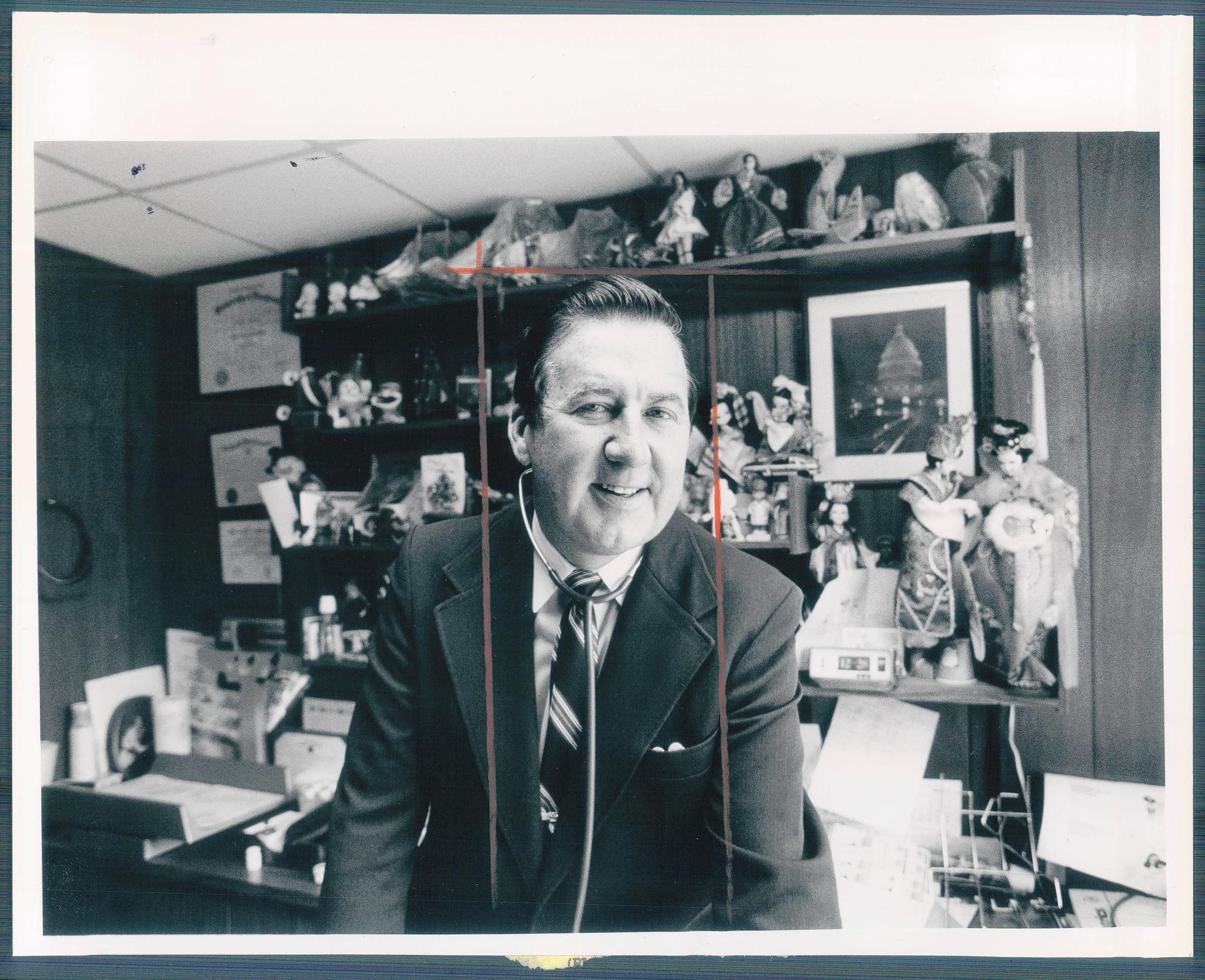 Dr. Paul Mullan