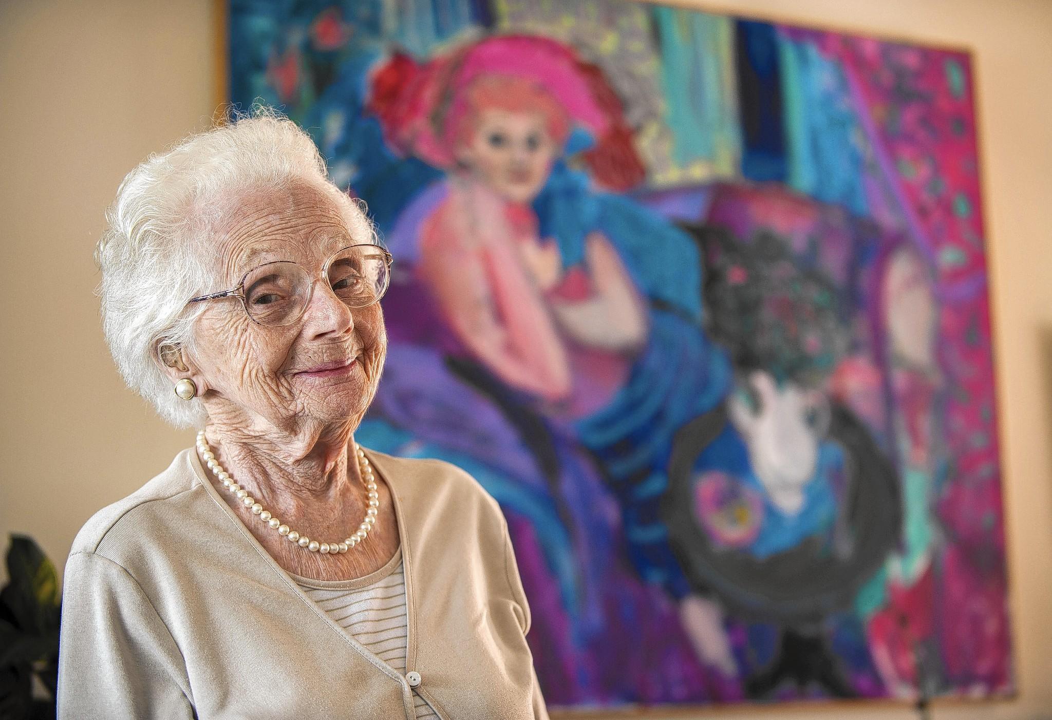 Vivienne Shub