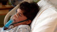 Maryland prepares for cases of enterovirus
