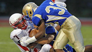 Video: Phoebus 50, Denbigh 0