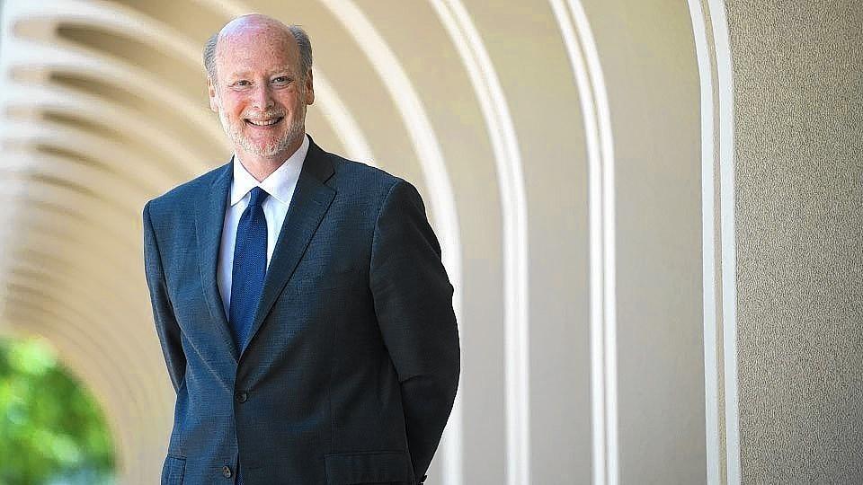 Regents OK raises up to 20% for UC chancellors