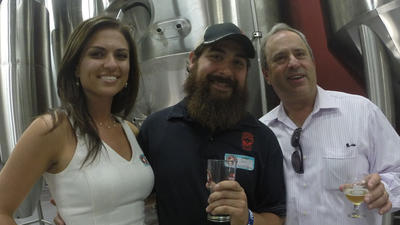 New Miami brewery preview
