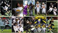 Howard County football power rankings, Week 3 [Pictures]