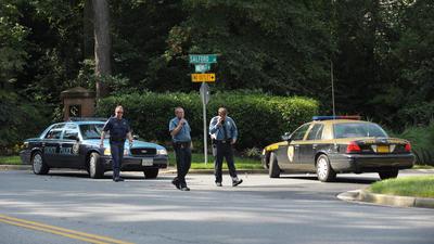 3 suspects in custody in fatal stabbing at Gambrills farm