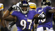 Timmy Jernigan not practicing, expected to miss a game or two